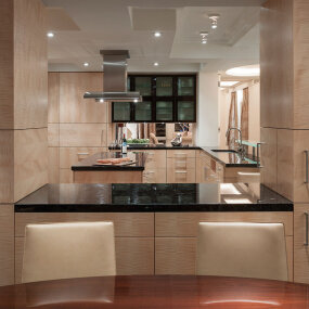 Exclusive Park Avenue Residence Kitchen