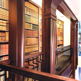 Madison Avenue Rare Book Gallery