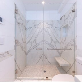 Upper East Side Apartment Bathroom
