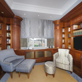 Park Avenue Apartment Study