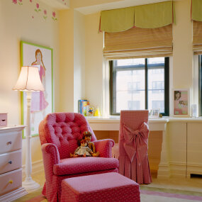 Fifth Avenue Residence Kids Room